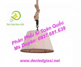 Chao Thả Dây Thừng LVD081