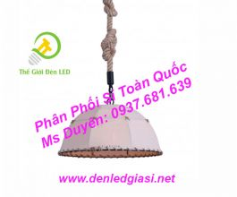 Chao Thả Dây Thừng LVD082